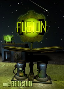 OutPost Fusion Station