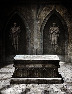 Crypt of the Damned