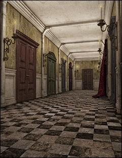 Dubious Hallway