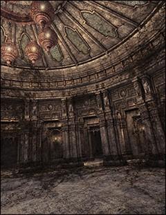 Aslan Court 1: Fallen