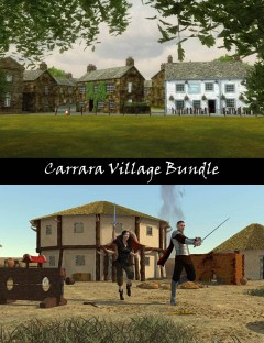 Carrara Village Bundle