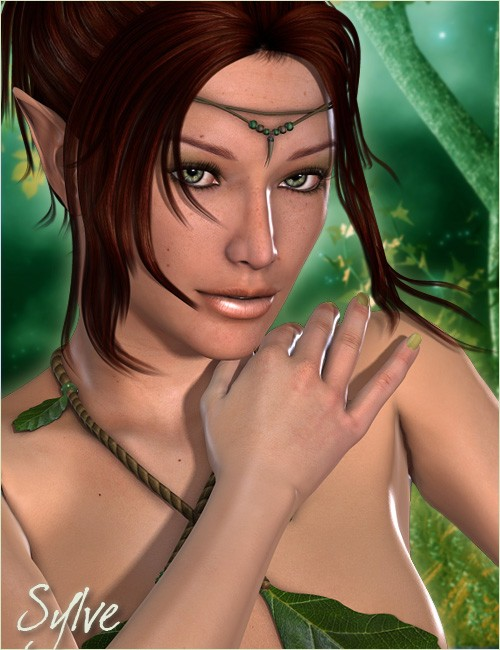 Sylve Princess Of The Forest