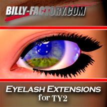TY2 Eyelash Extensions