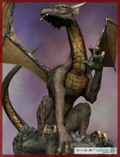Millennium Dragon LE