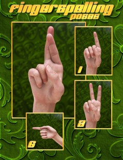 Fingerspelling Poses