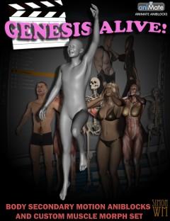 Genesis Alive