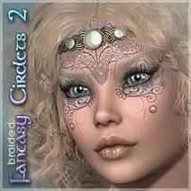 SV's Fantasy Circlets 02