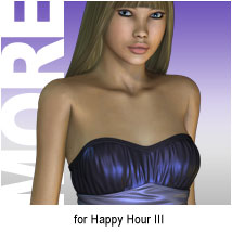 MORE Textures & Styles for Happy Hour III