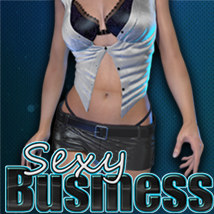 Exnem Sexy Business