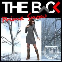 THE BACK Prime Snow