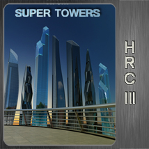 hrc lll super towers