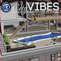 i13 city VIBES