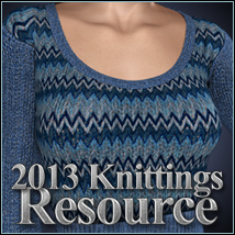 FS 2013 Knittings Resource