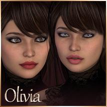 Sabby-Olivia