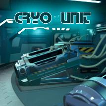 AJ Cryo Unit