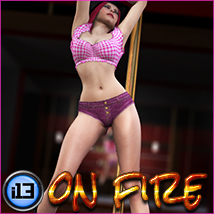 i13 Late Nights at CLUB 9 On FIRE