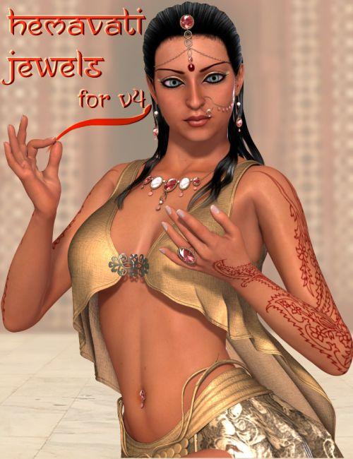Hemavati Jewels