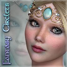 SV's Fantasy Circlets