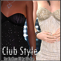Club Style for Endless III