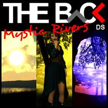 THE BACK Mystic Rivers - DAZ Studio