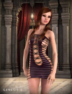 Seductress for Genesis 2 Female(s)