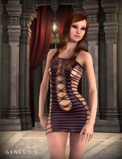Seductress for Genesis 2 Female(s)