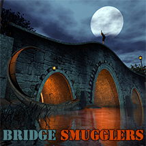 Bridge Smugglers
