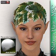 Natura Hair- MSC