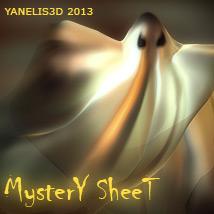 Y3D Mystery Sheet