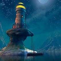Smugglers lighthouse