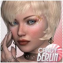 Candy Berlin