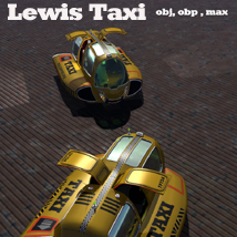 Lewis Taxi