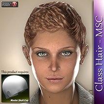 Class Hair- MSC