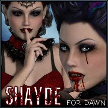 FRAD Shayde