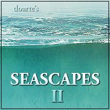 doarte's SEASCAPES II