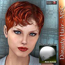 Dinasty Hair- MSC