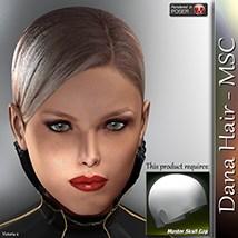 Dana Hair- MSC