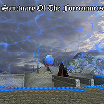 AJ Sanctuary Of The Forerunners