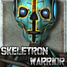 Skeletron Warrior