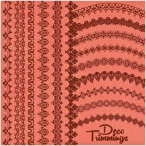 Deco Trimmings