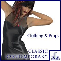 Classic Contemporary 01 for Dawn