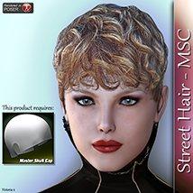 Street Hair- MSC