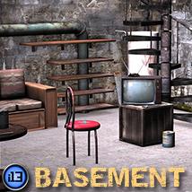 i13 basement