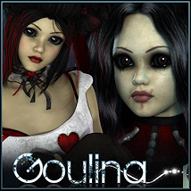 FRAD Goulina