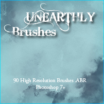 doarte's UNEARTHLY Brushes