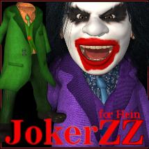 Hein JokerZZ