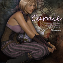 Carnie for Dawn