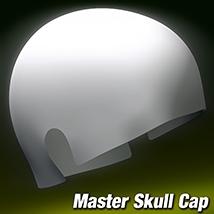 Master Skull Cap