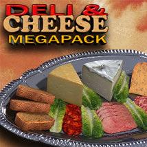 Exnem Cheese & Deli MegaPack