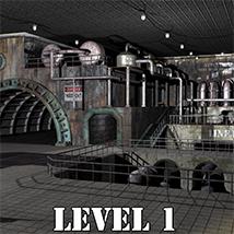 AJ Level 1